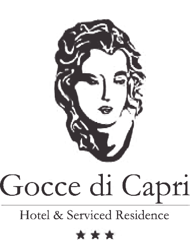 Logo Gocce di Capri Hotel Serviced Recidence